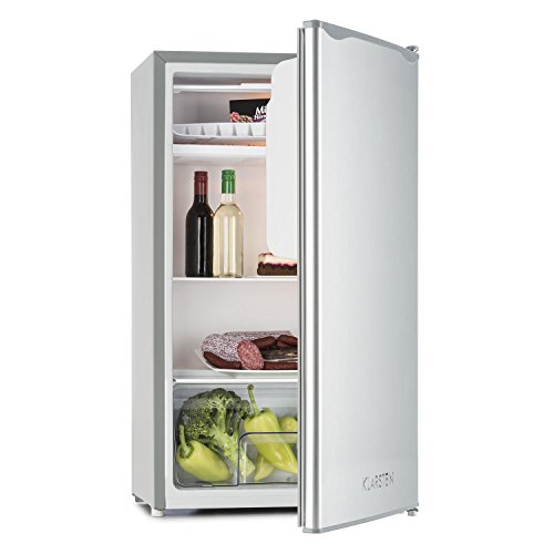 klarstein beerkeeper ice combin r frig rateur cong lateur frigo 56 litres compartiment. Black Bedroom Furniture Sets. Home Design Ideas
