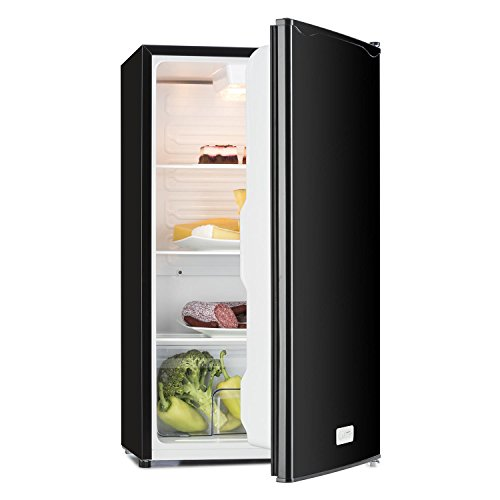 klarstein beerkeeper r frig rateur frigo compact capacit 92 li r frig rateur. Black Bedroom Furniture Sets. Home Design Ideas