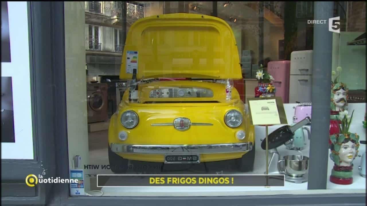 Des frigos dingos r frig rateur comparatif 2017 - Choisir son refrigerateur ...