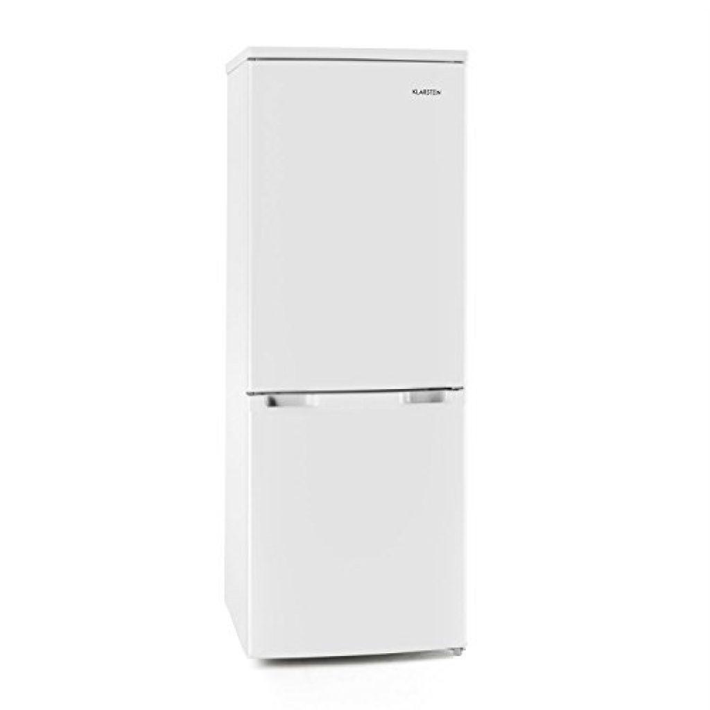 R frig rateur klarstein les 5 meilleurs comparatif frigo - Meilleur refrigerateur congelateur ...
