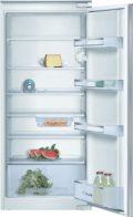 Bosch KIR24V21FF Réfrigérateur 1 porte intégrable 224L Classe: A+ Intégrable