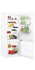 Indesit LR6S1W libre installation 196L 75L A + Blanc Réfrigérateur avec congélateur